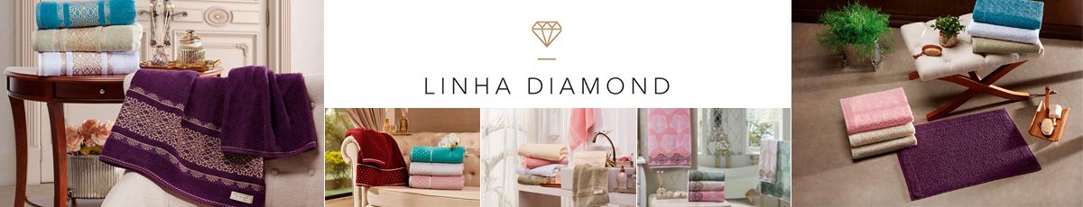 lançamentos linha diamond da coleção bons momentos